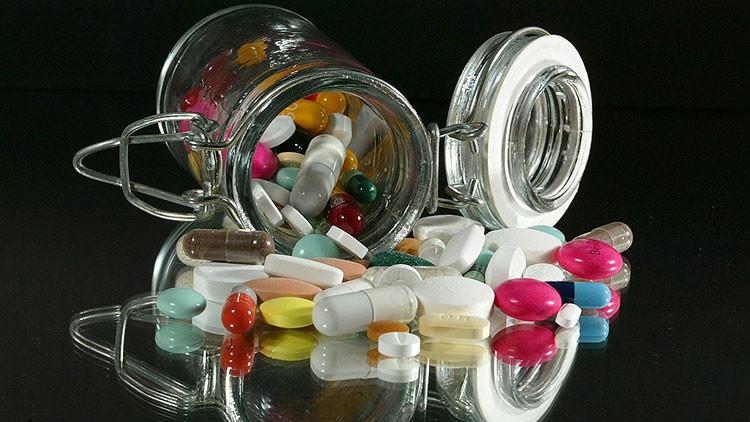 Una peligrosa sustancia oculta en analgésicos amenaza a EE.UU. con una grave ola de adicción