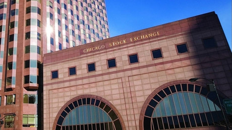 La Bolsa de Valores de Chicago