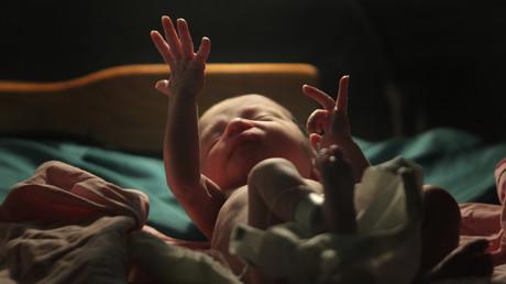 Sexo de los bebés determinado por virus de un millón de años