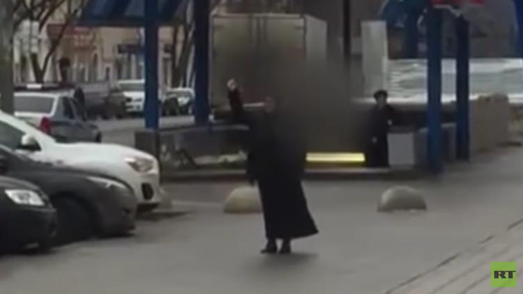 Decapitación de una niña en Moscú: todo lo que se sabe sobre la niñera asesina