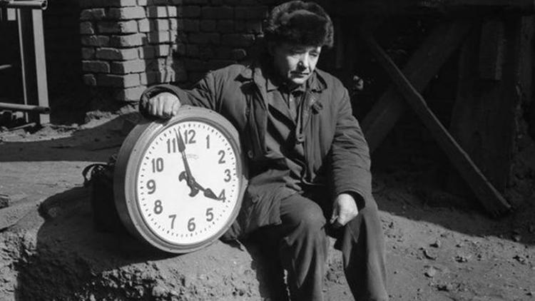 Increíbles fotografías documentales que estuvieron prohibidas en la Unión Soviética