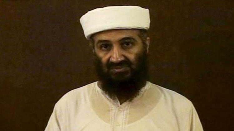 Chips en los dientes de su mujer o en el cuerpo de periodistas  y otras obsesiones de Bin Laden