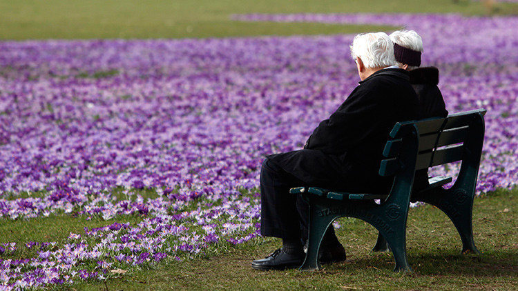 ¡Olvídense de la vida sana! La clave de la longevidad está en su mente