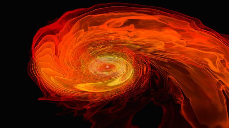 ¿Qué relación tienen el origen de la vida y el ritmo de expansión del universo?