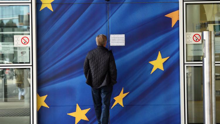 """""""La torre de Babel de la UE puede caer por culpa de sus líderes políticos"""""""