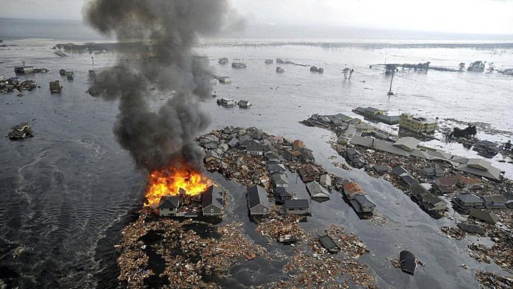 Fukushima cinco años después: сómo la región borrada del mapa regresa a la vida (Fotos)