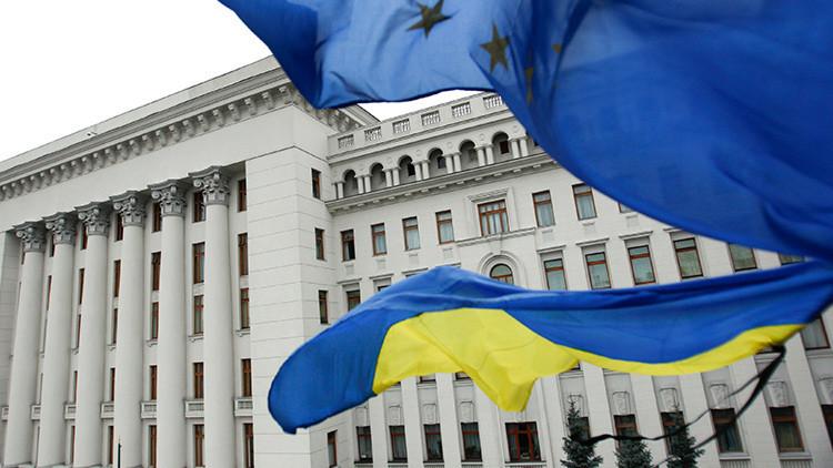 """""""Europa quiere deshacerse de Ucrania"""""""