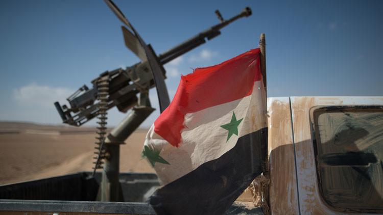 """Se estrecha el cerco: """"Ejército sirio prepara el golpe final para destruir a los terroristas"""""""