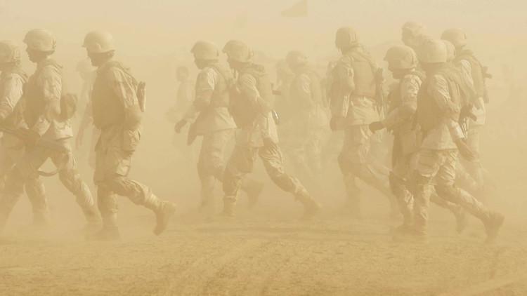 ¿Por qué Arabia Saudita elige el camino de guerra?