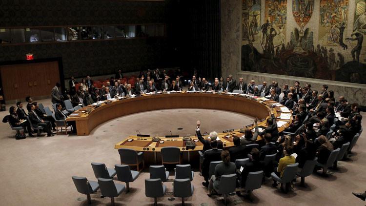 Consejo de Seguridad de la ONU aprueba las sanciones más duras en 20 años contra Corea del Norte