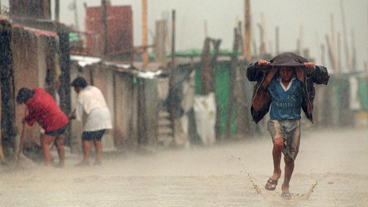 Informe: El Niño, responsable de la llegada del cólera y otras enfermedades a América Latina