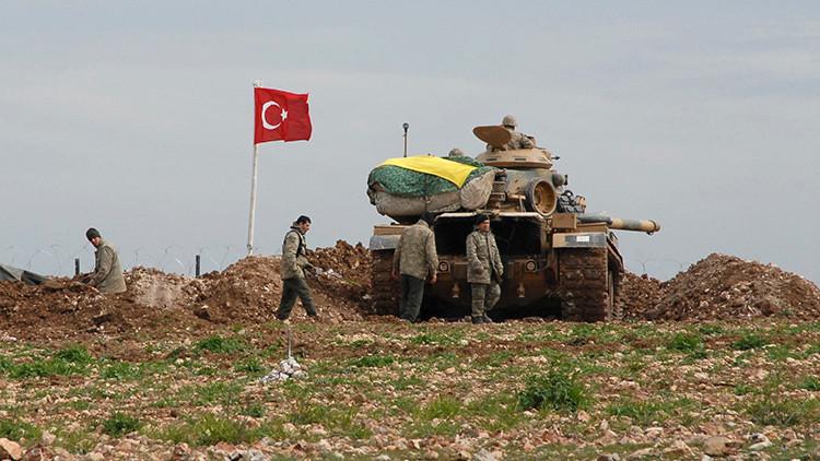 Rusia denuncia que Turquía intenta socavar la tregua en Siria