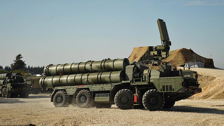 """General de la Fuerza Aérea: """"EE.UU. puede perder el mercado de armas en favor de Rusia"""""""