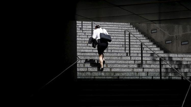 El sorprendente país donde un tercio de las mujeres sufre acoso sexual en el trabajo