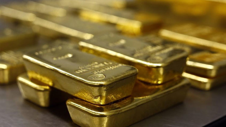 Europa en alerta: Bancos alemanes y varios desconocidos retiran su oro de EE.UU.