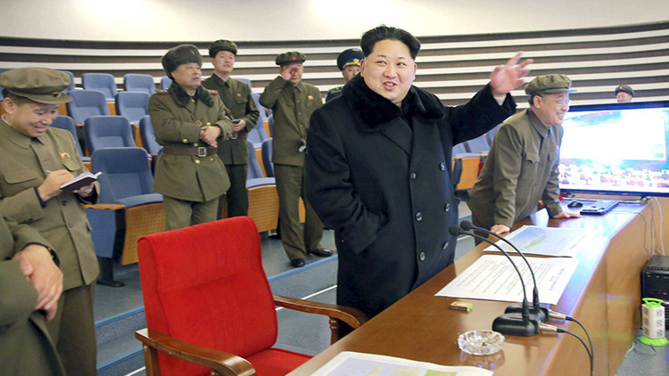 Preparación máxima: Corea del Norte pone el arsenal nuclear en estado de alerta