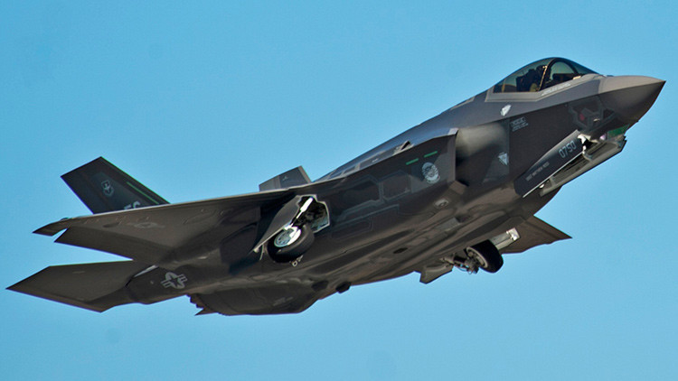 Apártate, F-35: los aviones rusos de sexta generación no tienen competencia