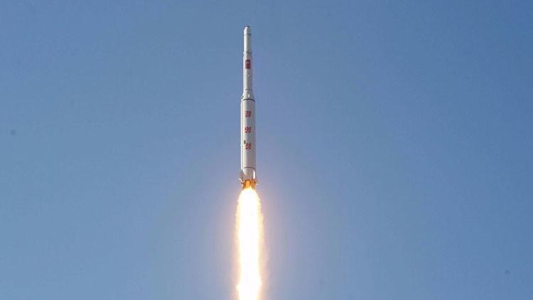 El Pentágono no dudará en realizar un contraataque nuclear contra Corea del Norte