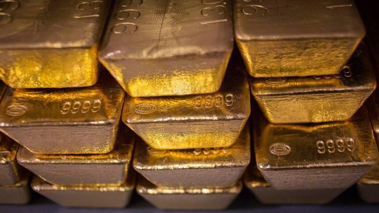 Adiós al oro: Canadá agota sus reservas por primera vez en 80 años