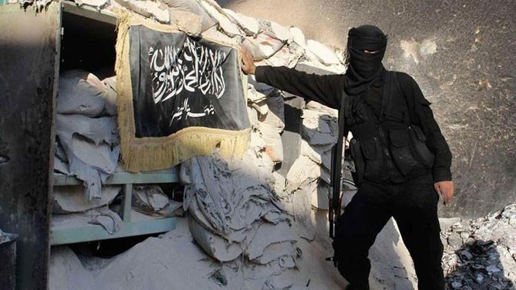 Cuentos árabes: terroristas graban combate teatral para acusar el Ejército sirio de romper la tregua