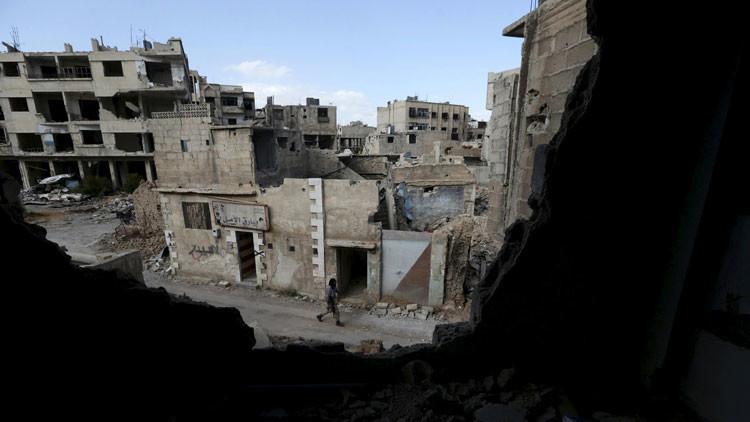 """No quieren calmarse: """"Turquía es responsable de que los combates persistan en Siria"""""""