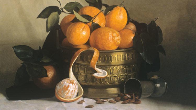 'La naranja de la discordia': Cómo la foto de unas frutas hace enojar a Twitter