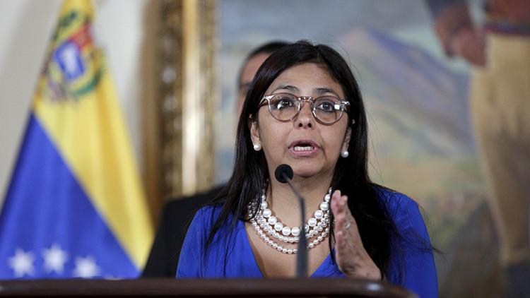 Venezuela revisará por completo sus relaciones con EE.UU. tras la extensión de las sanciones