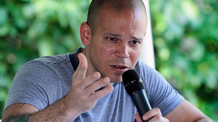 """'Residente' de Calle 13: """"El asesinato de Berta Cáceres multiplicará la lucha"""""""