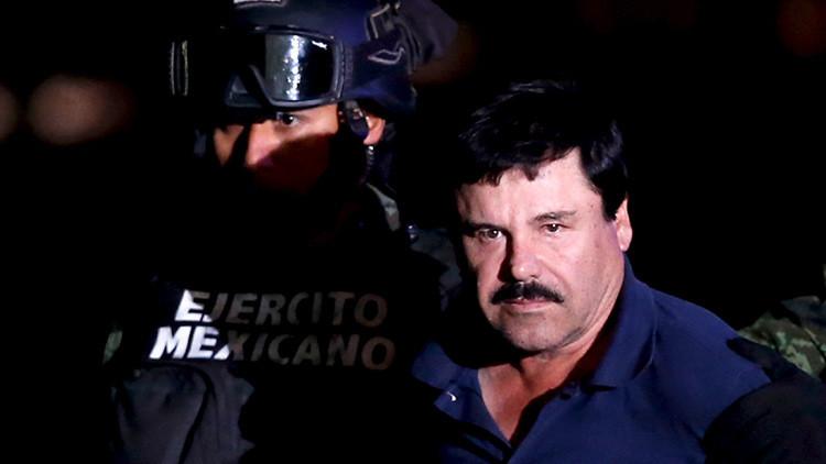 La hija del Chapo rompe el silencio: su padre entró a EE.UU. al menos dos veces estando prófugo
