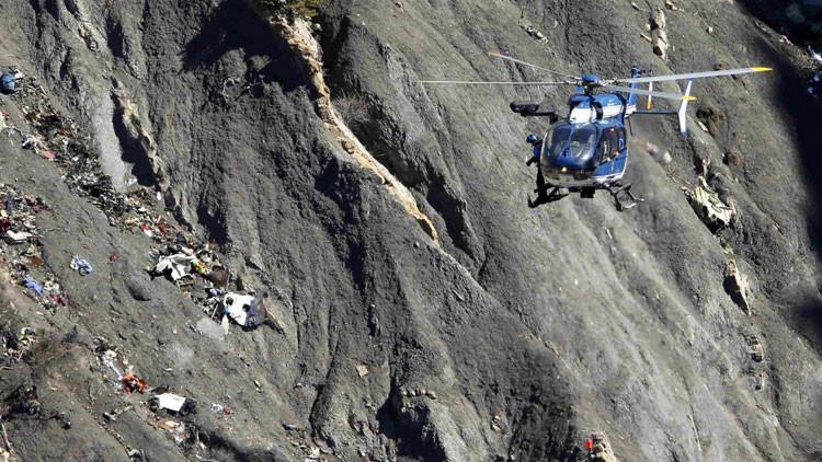 Desgarradora última confesión del copiloto de Germanwings podría explicar la raíz de la tragedia
