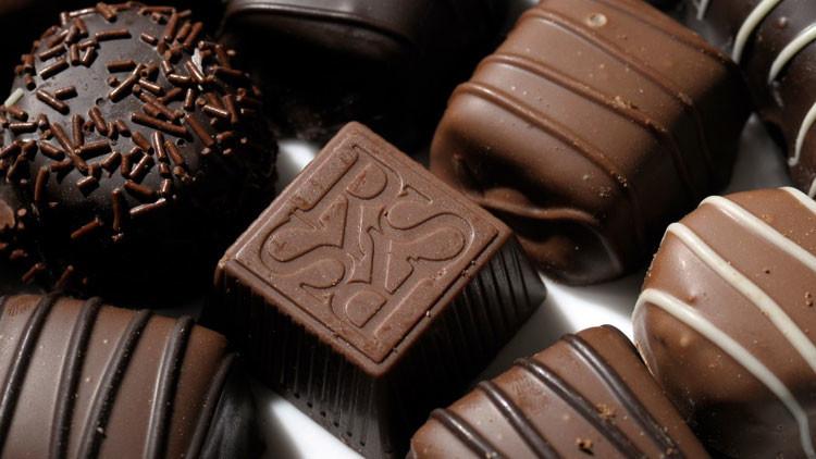 ¡Comprobado!: Efecto maravilloso que tiene el chocolate en el cerebro humano