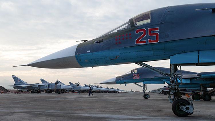 Un informe secreto de la OTAN sobre la superioridad de Rusia se filtra a los medios
