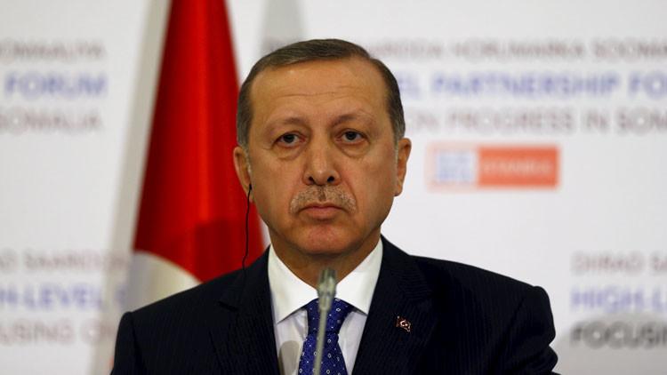 Un líder no tan fuerte: Medios revelan la principal debilidad de Erdogan
