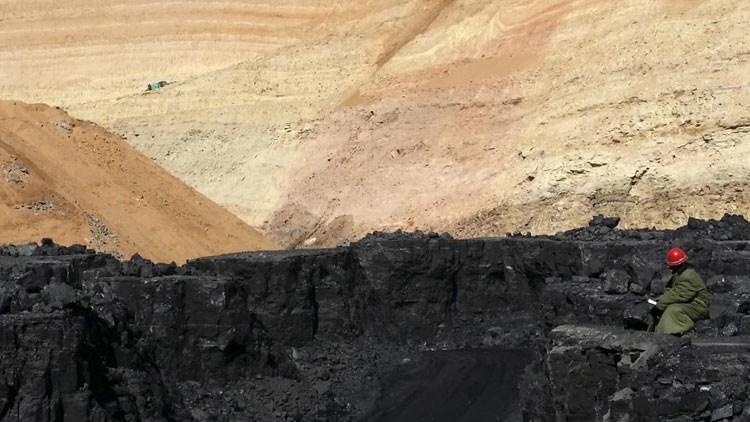 Algo está por ocurrir con el precio del carbón que no ha sucedido desde hace años