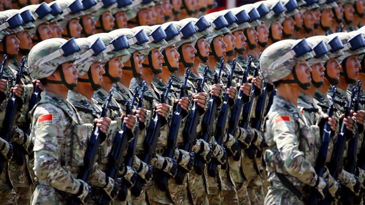 Numeroso, efectivo y poderoso: China emprende una reforma histórica del Ejército