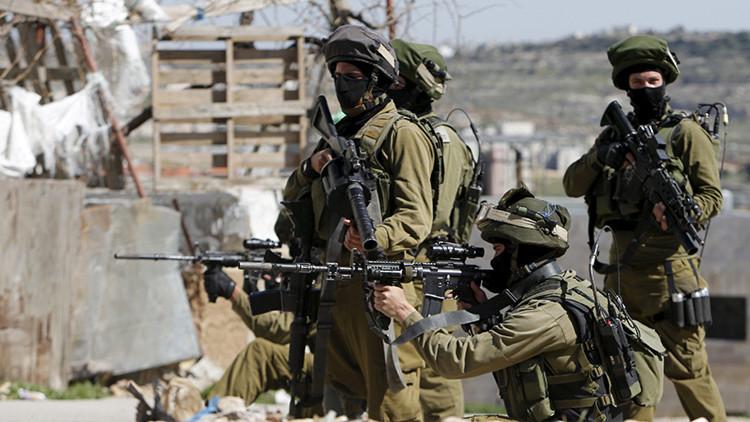 Israel ha matado a 41 niños palestinos desde octubre