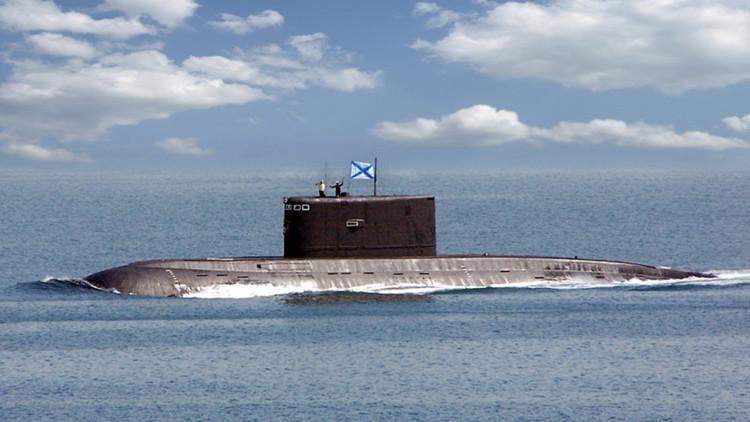 Los submarinos silenciosos, nueva faceta del poderío militar ruso