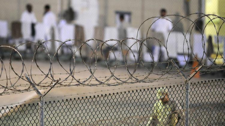 Revelan documentos secretos sobre torturas a los detenidos en Guantánamo