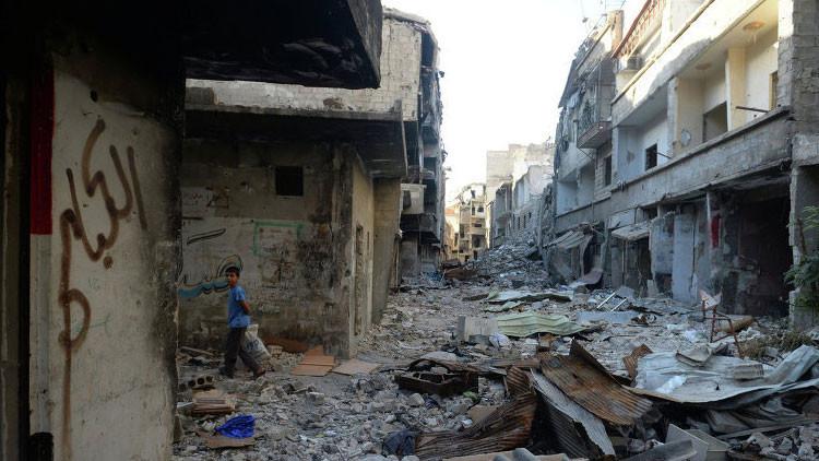 Terroristas amenazan a civiles con masacrarlos por negarse a participar en combates en Siria