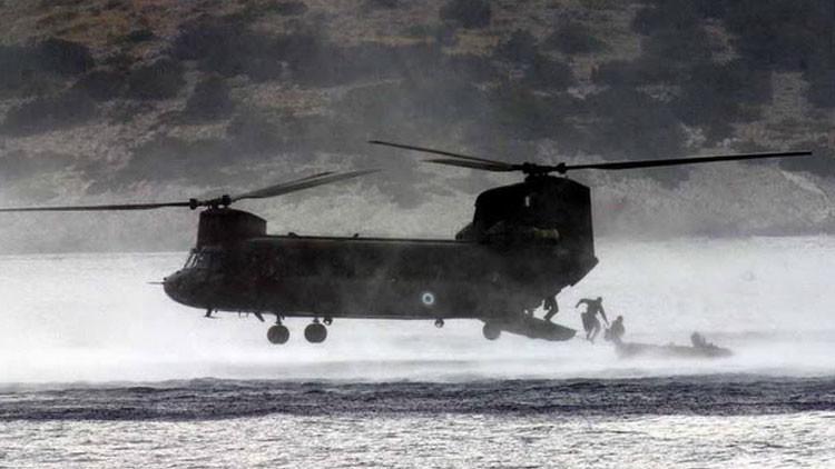 La OTAN confirma la expansión de su misión al mar Egeo para detener el flujo de refugiados a Europa