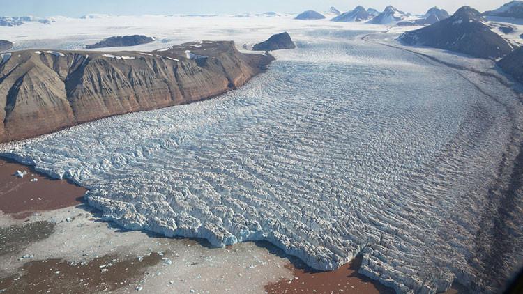 El fin del planeta ya está aquí: el punto irreversible de las temperaturas ha sido superado
