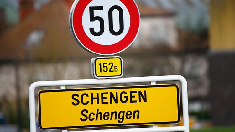 """""""El réquiem de Schengen"""": el espacio sin fronteras de la UE da indicios de colapso"""