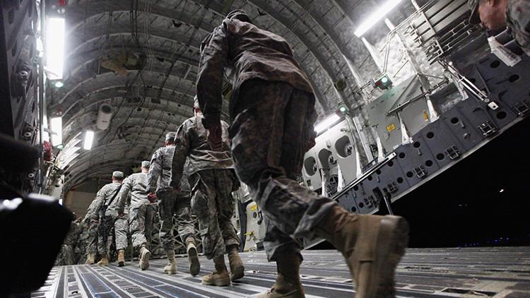 Agrupando fuerzas: EE.UU. inicia la construcción de su segunda base aérea en Siria