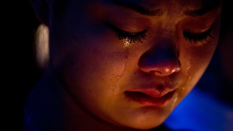 ¿Por qué lloramos? La pregunta que ha llevado a los científicos a un punto muerto