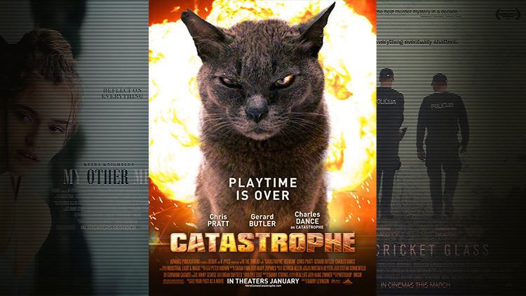 Metamorfosis 'de película': Convierta sus fotos cotidianas en impactantes carteles de cine