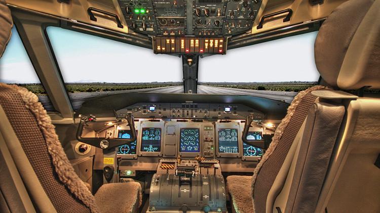 Revelan a qué temen más los pilotos de las aerolíneas
