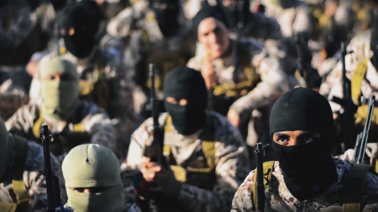 La 'capital' del Estado Islámico se rebela contra los terroristas