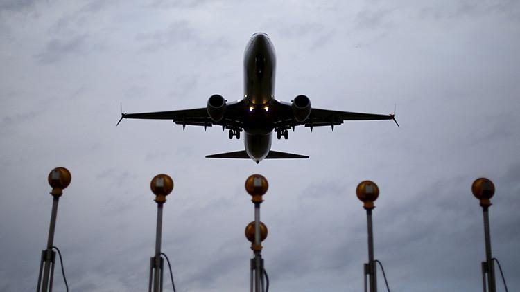 Un piloto italiano amenazó a su mujer con estrellar un avión de 200 pasajeros si se divorciaba de él