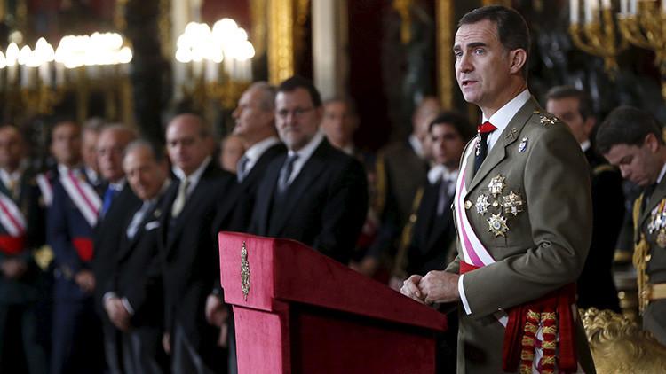 El rey de España decide dar más tiempo a las negociaciones para elegir al nuevo presidente