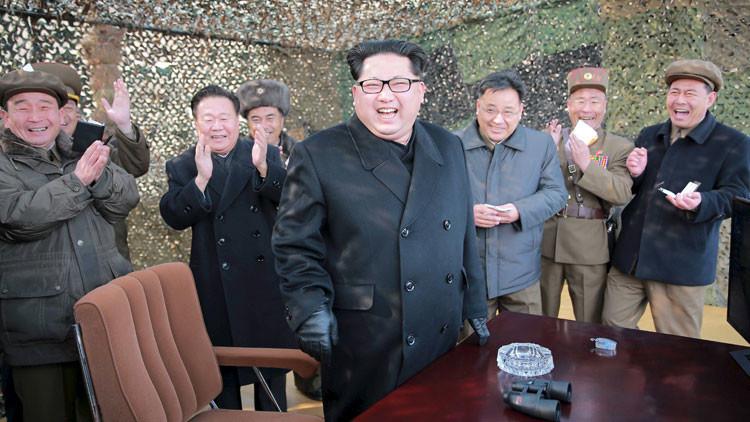 """Corea del Norte: """"La situación ha llegado a una fase que ya no puede controlarse"""""""